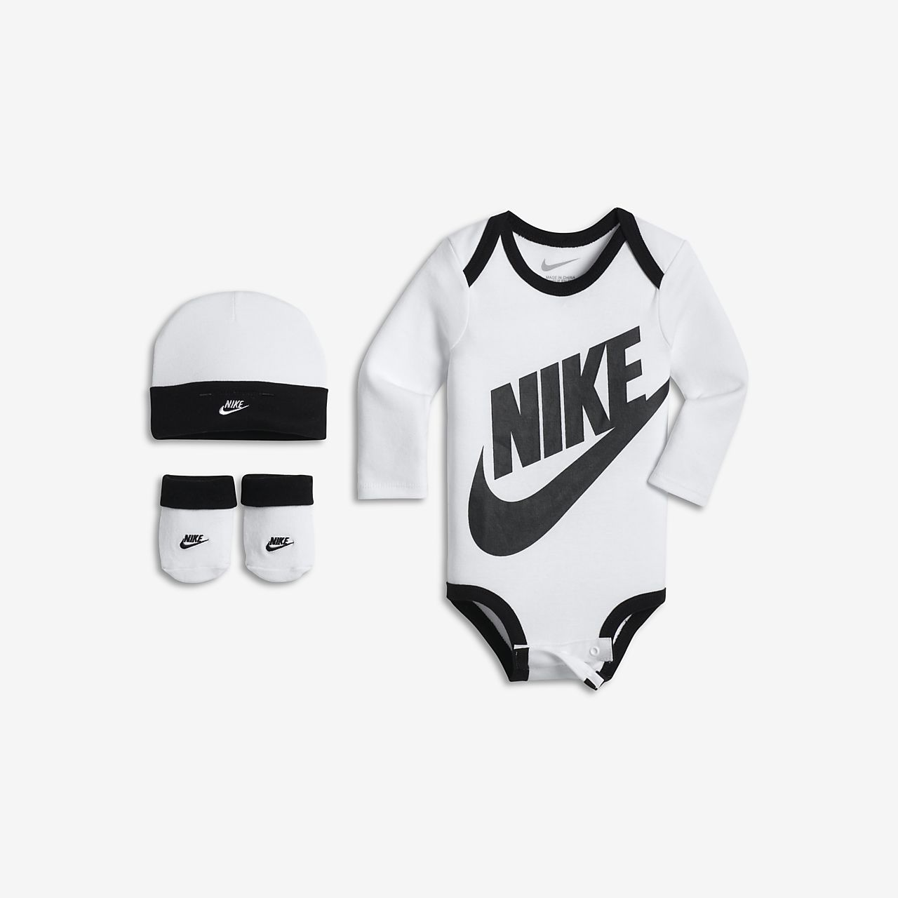 Ensemble trois pièces Nike Futura pour Bébé garçon 0a942566e1e