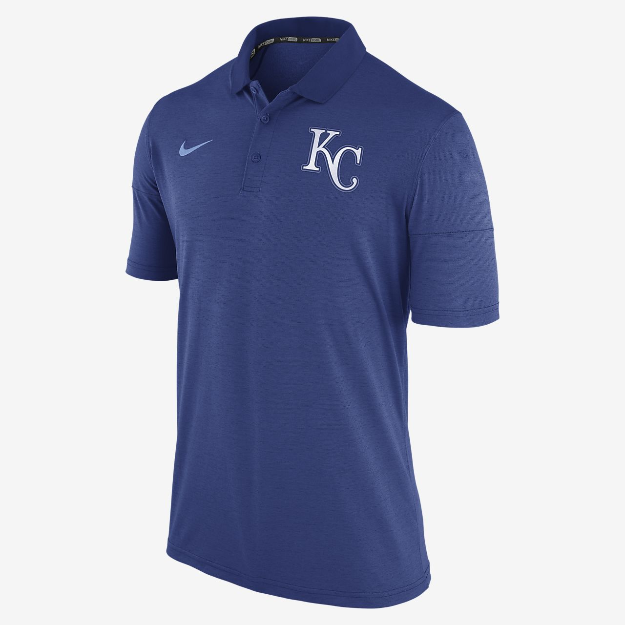 Nike (MLB Royals) Men's Polo