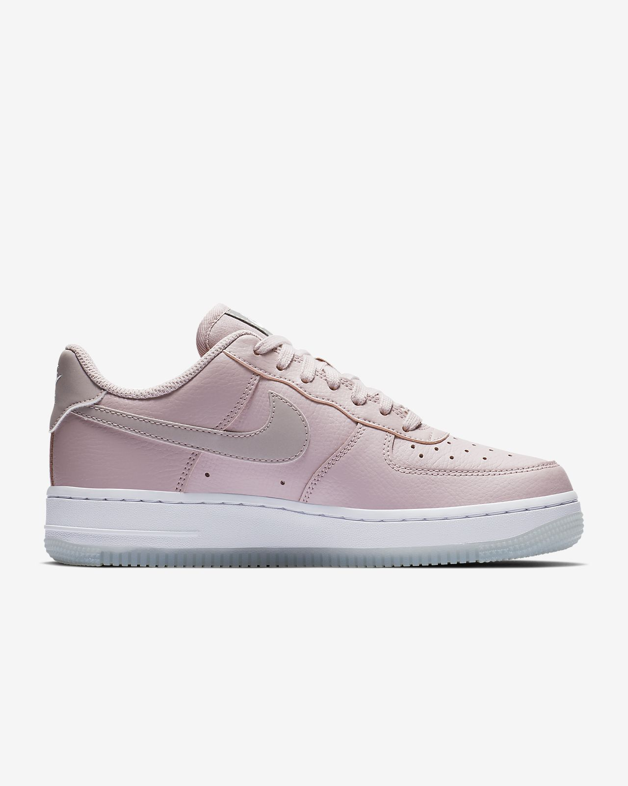 new style ac071 15b5e ... Nike Air Force 1  07 Essential Women s Shoe