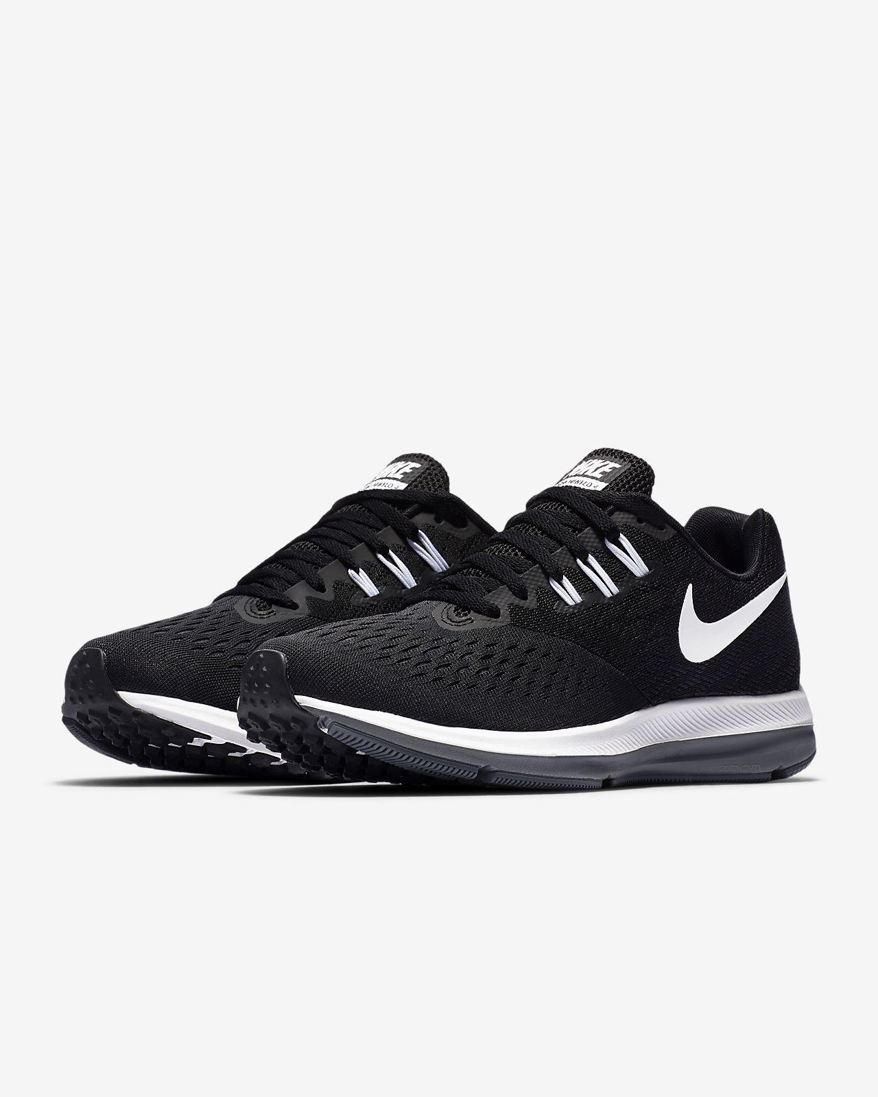big sale 2b082 1986e Nike Zoom Winflo 4 Women's Running Shoe