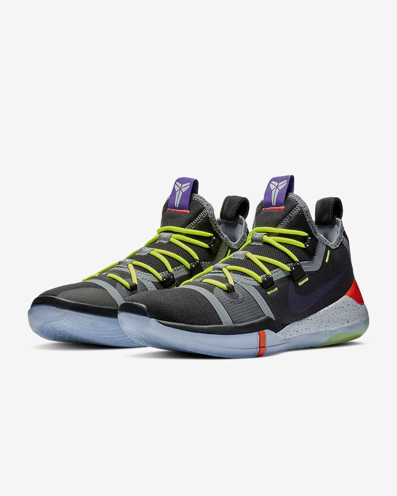 new concept f6cc5 b374e Low Resolution Kobe AD Basketball Shoe Kobe AD Basketball Shoe