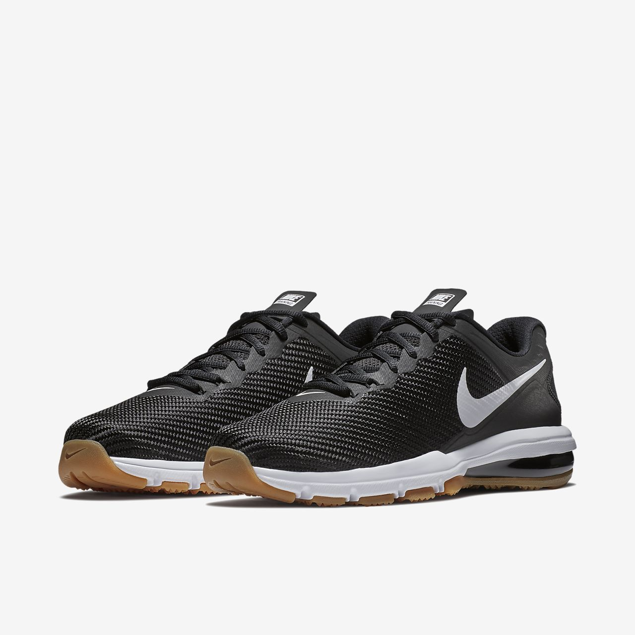 ... Nike Air Max Full Ride TR 1.5 Men's Training Shoe
