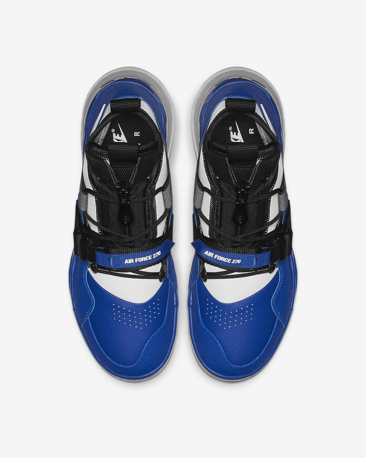 detailed pictures 9196d 9eaf9 ... Nike Air Force 270 Utility Men s Shoe