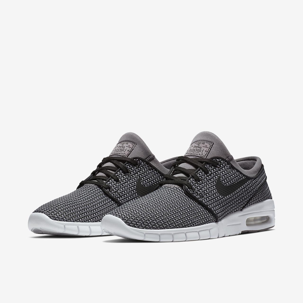 Nike Stefan Janoski Max / -Anthracite XbDCkvd