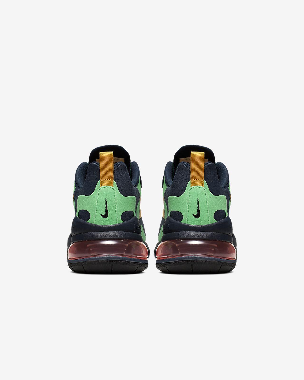 Nike Air Max 270 React (Pop Art) Sneaker