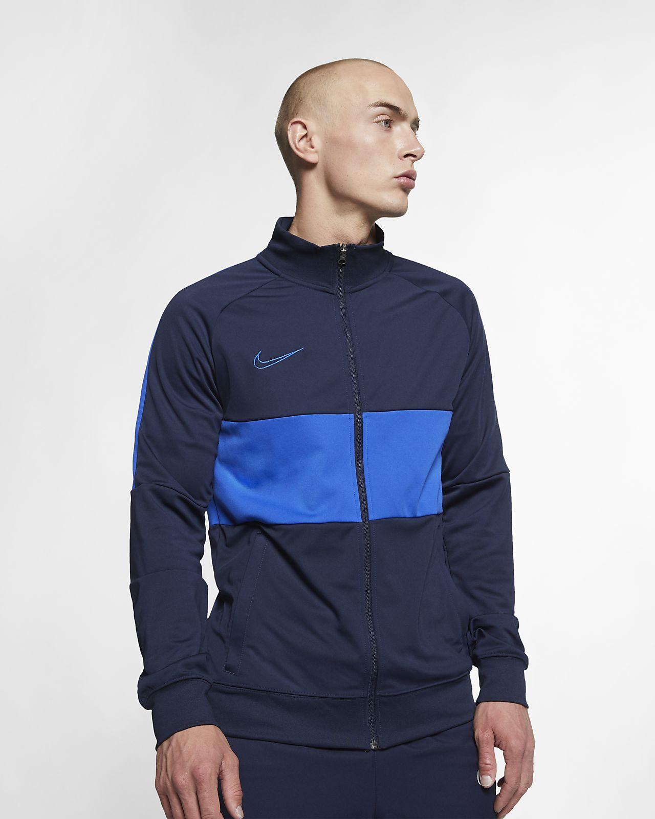 Academy Fit Herren Dri Fußballjacke Nike ET4q8w6xf