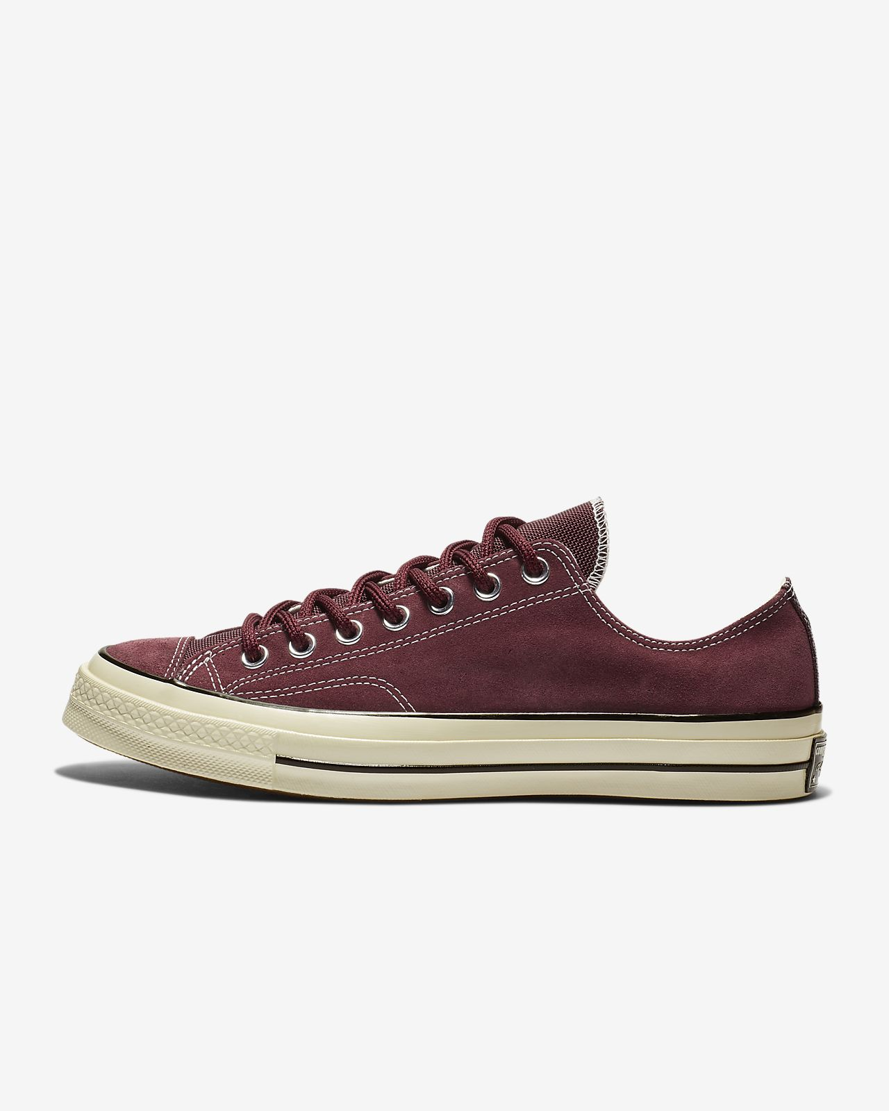Converse Chuck 70 Suede Low Top Unisex Shoe