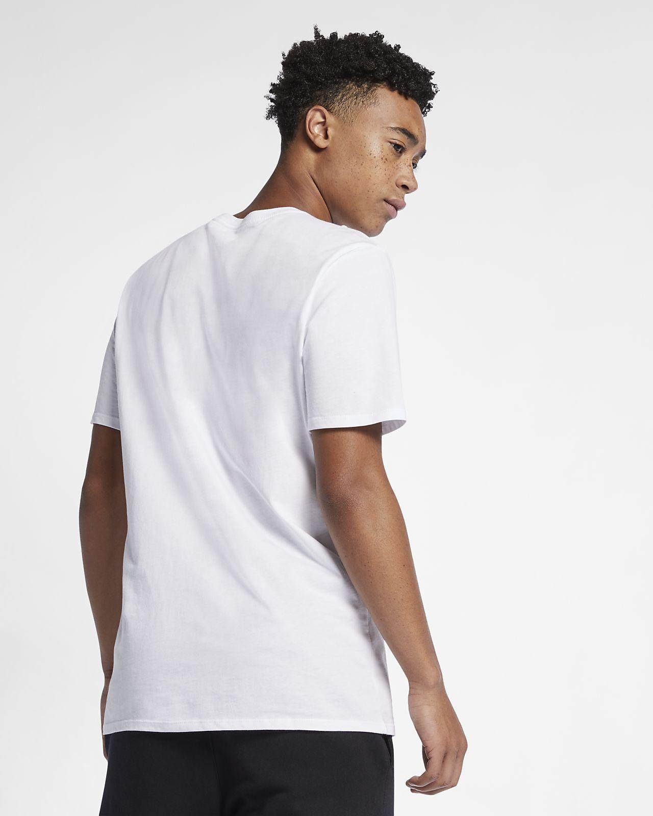 more photos 4f9ec eb13e ... T-shirt Nike Sportswear för män