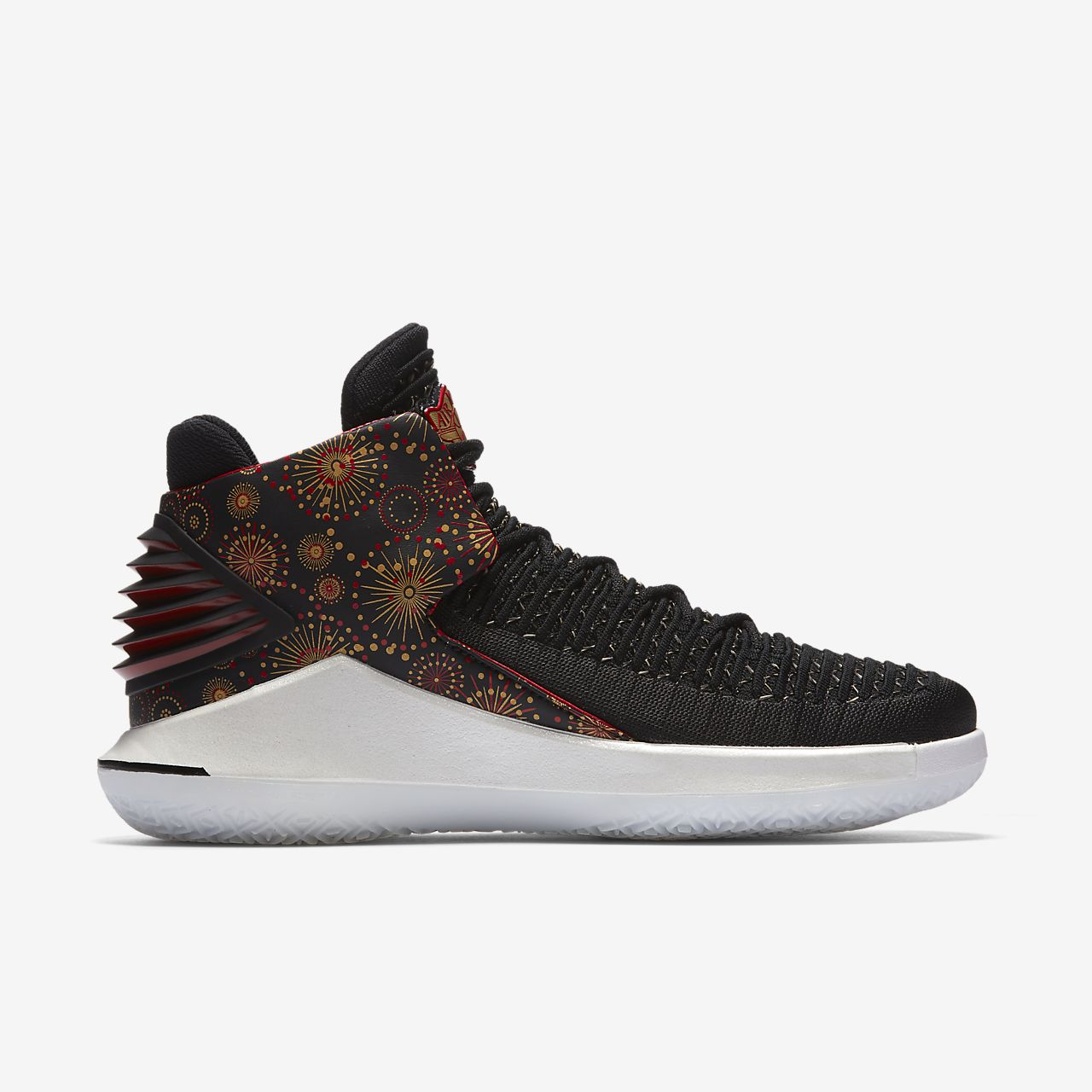 f7bee0e370f0f8 Air Jordan XXXII  Chinese New Year  Men s Basketball Shoe. Nike.com VN
