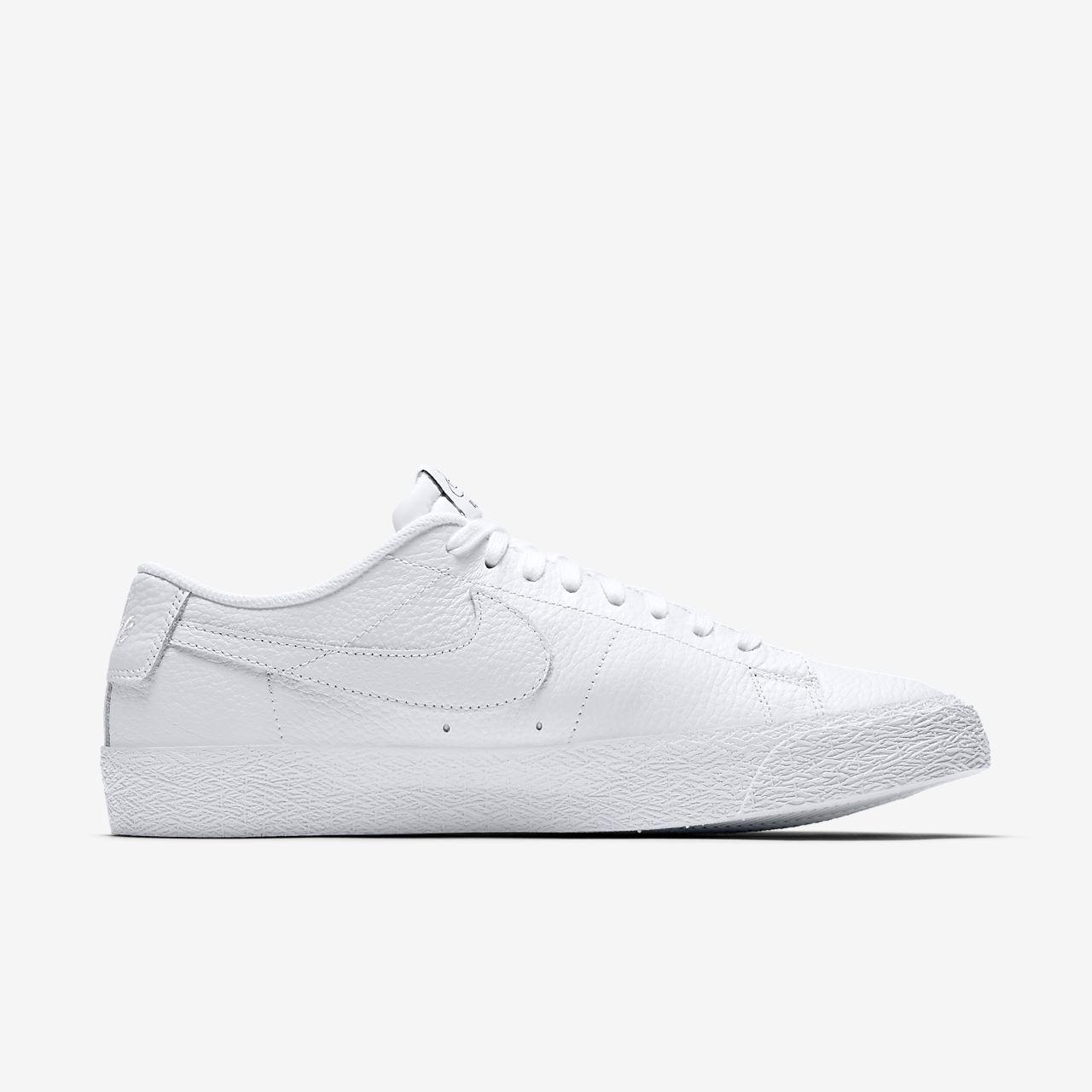 24b84d5c8 Nike SB Zoom Blazer Low NBA Skate Shoe. Nike.com SG