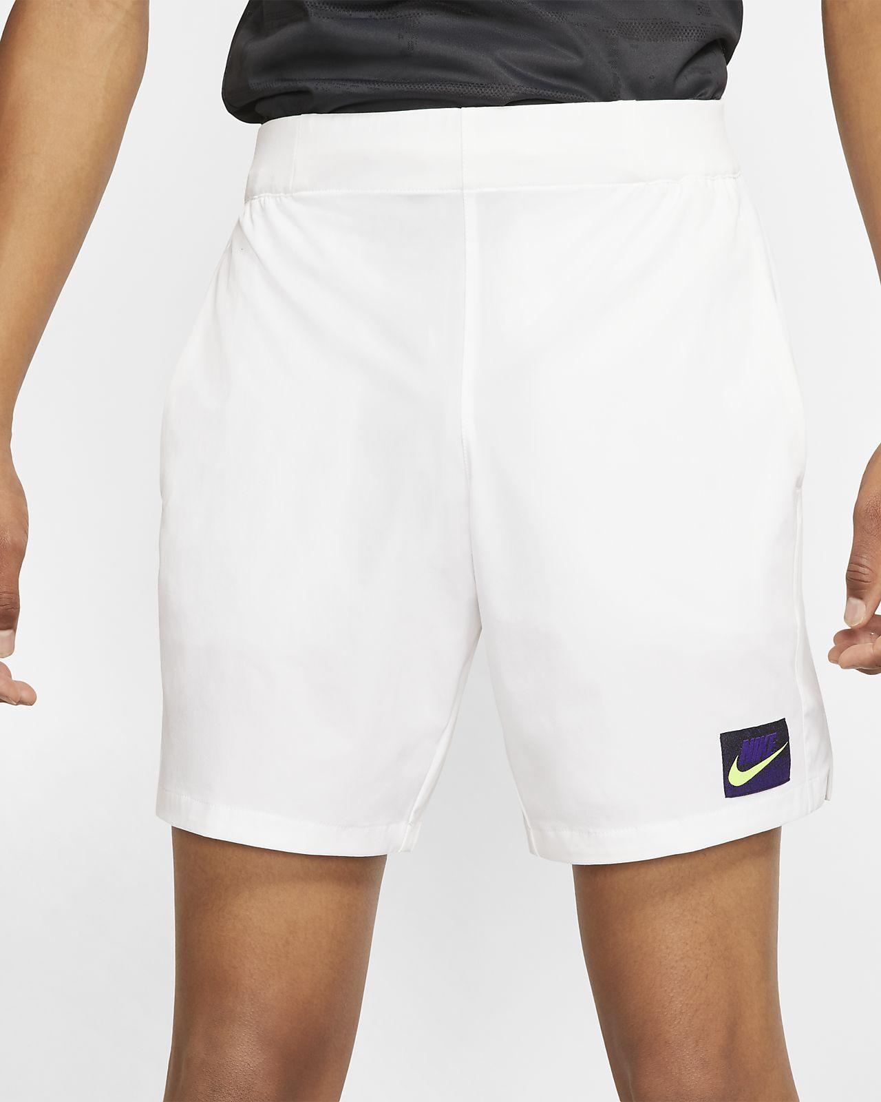 NikeCourt Flex Ace Erkek Tenis Şortu