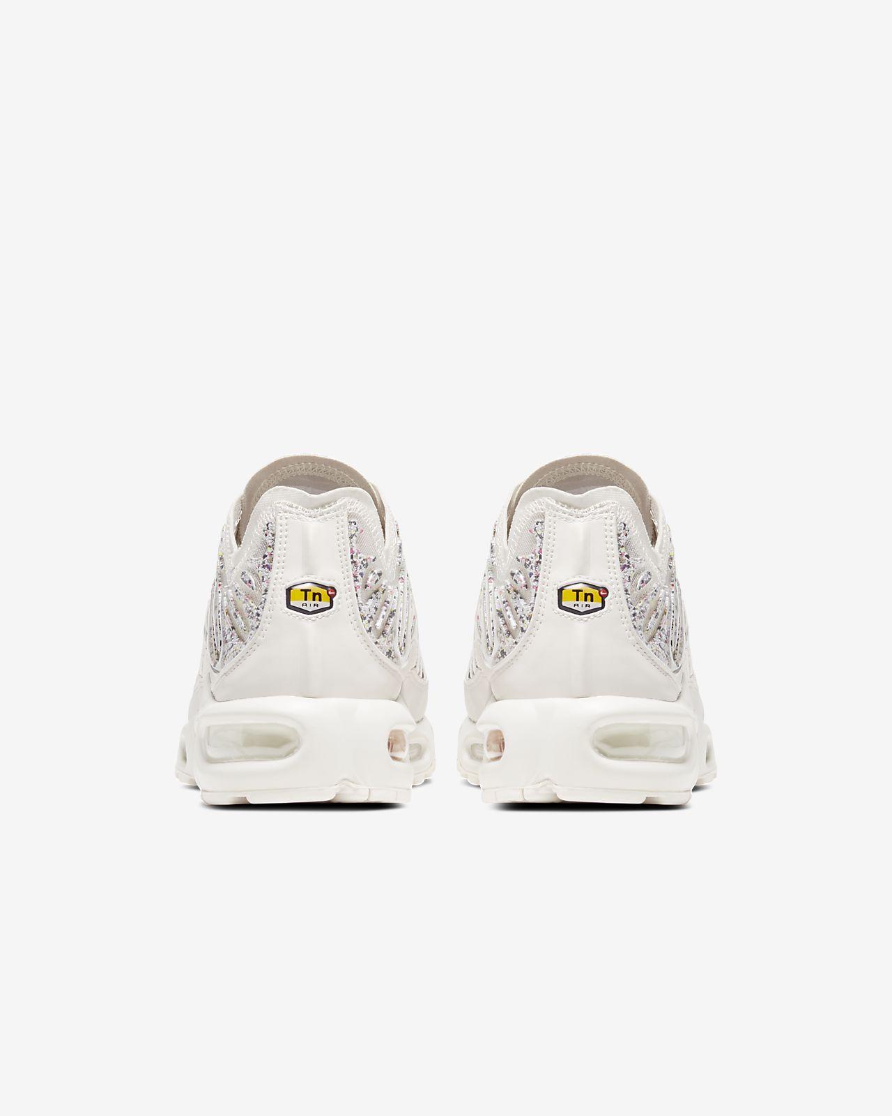 Nike Air Max Plus LX Women's Shoe. Nike EG