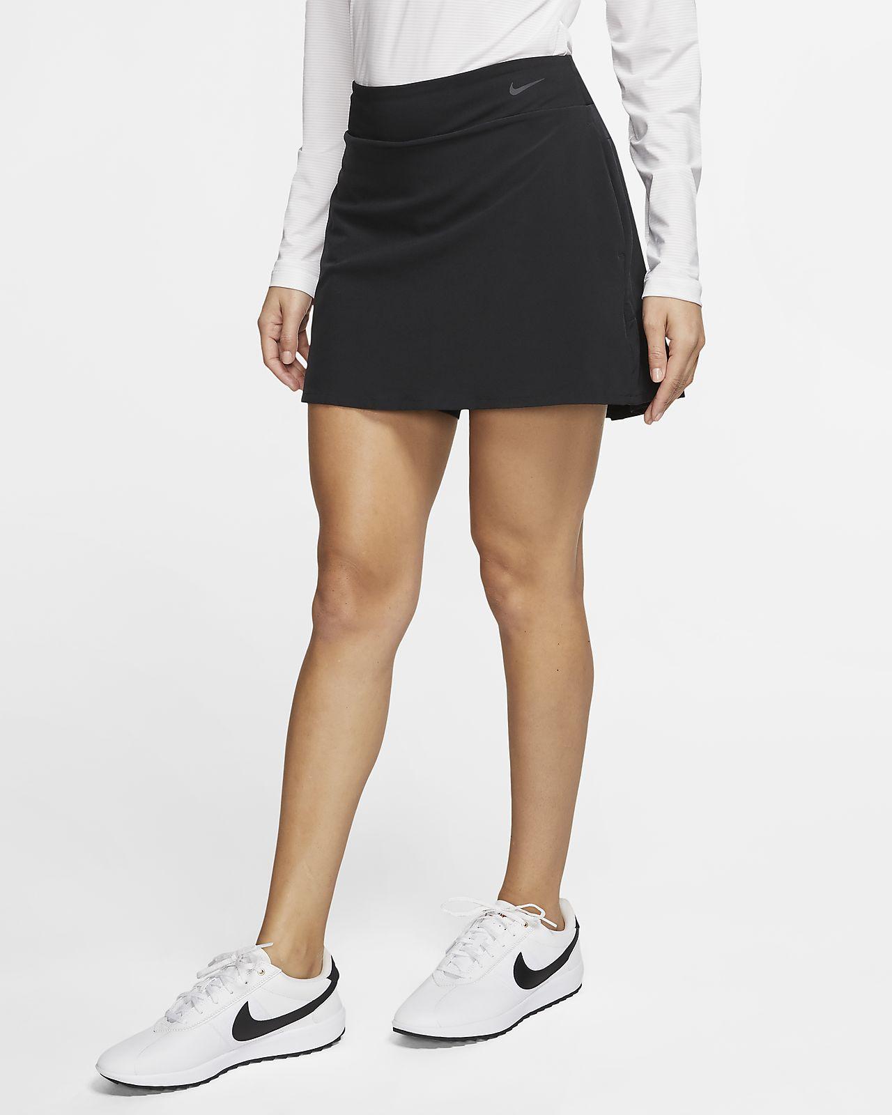 "Nike Flex Women's 15"" Golf Skirt"
