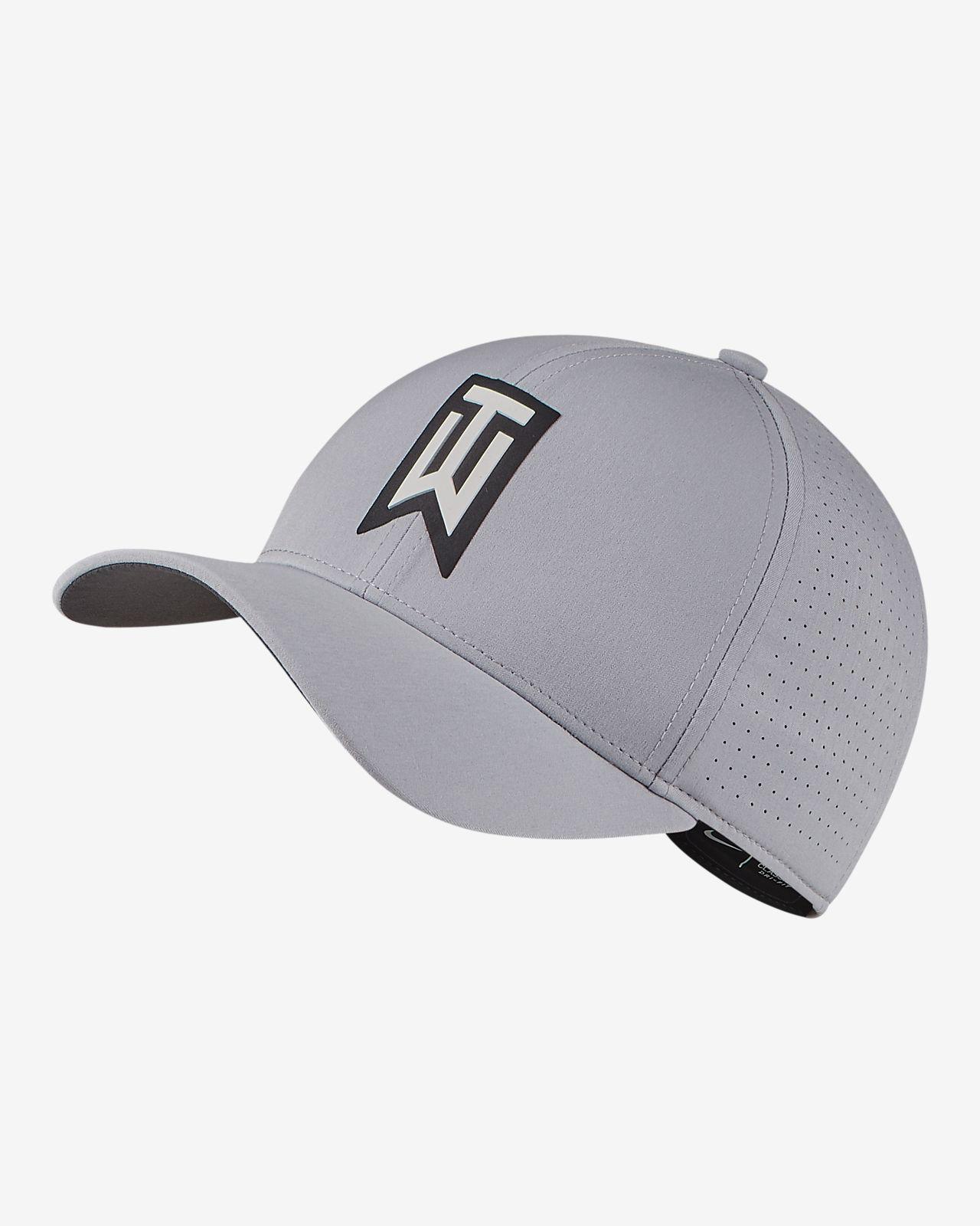 TW AeroBill Classic 99 Fitted Golf Şapkası