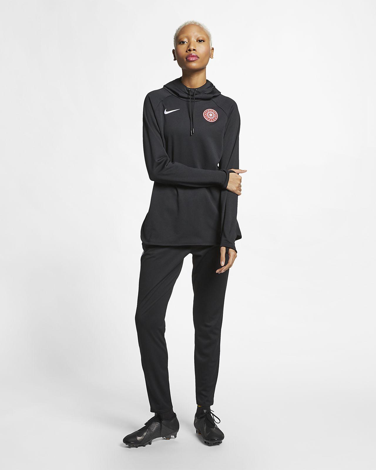 Para Fútbol Dri Pantalones Mujer Fit Nike Academy De kXiuOPZ