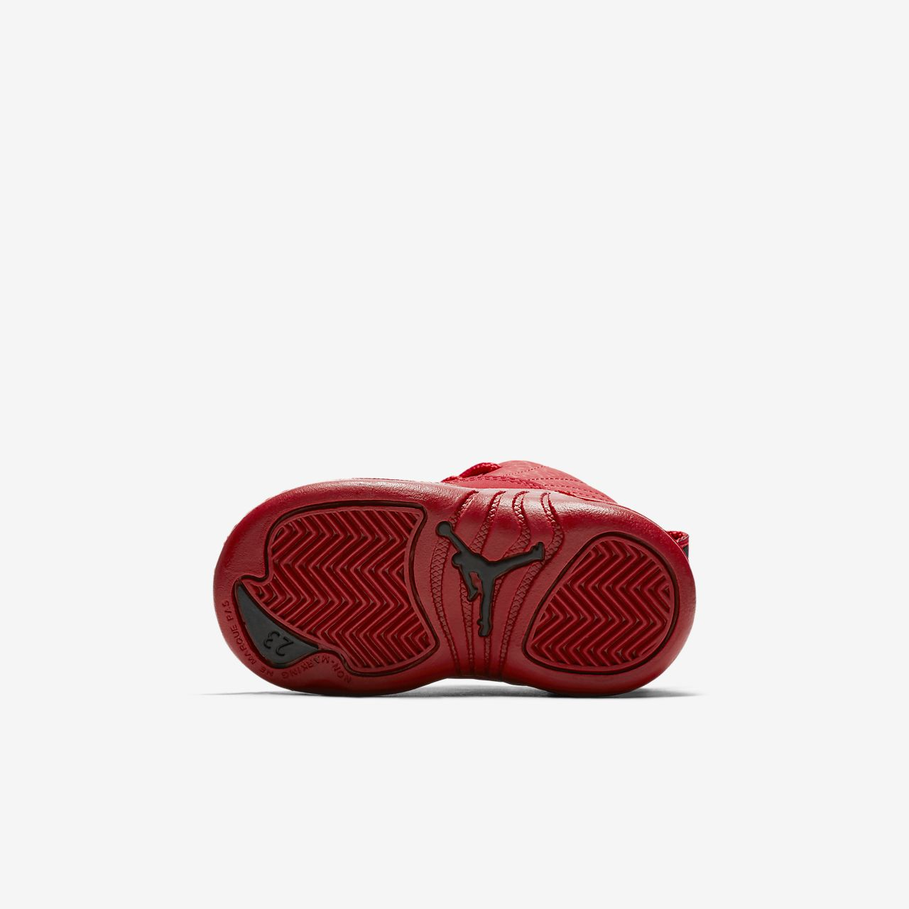 new style 2a63f 60eae Air Jordan Retro 12 Baby & Toddler Shoe (1.5-9.5)