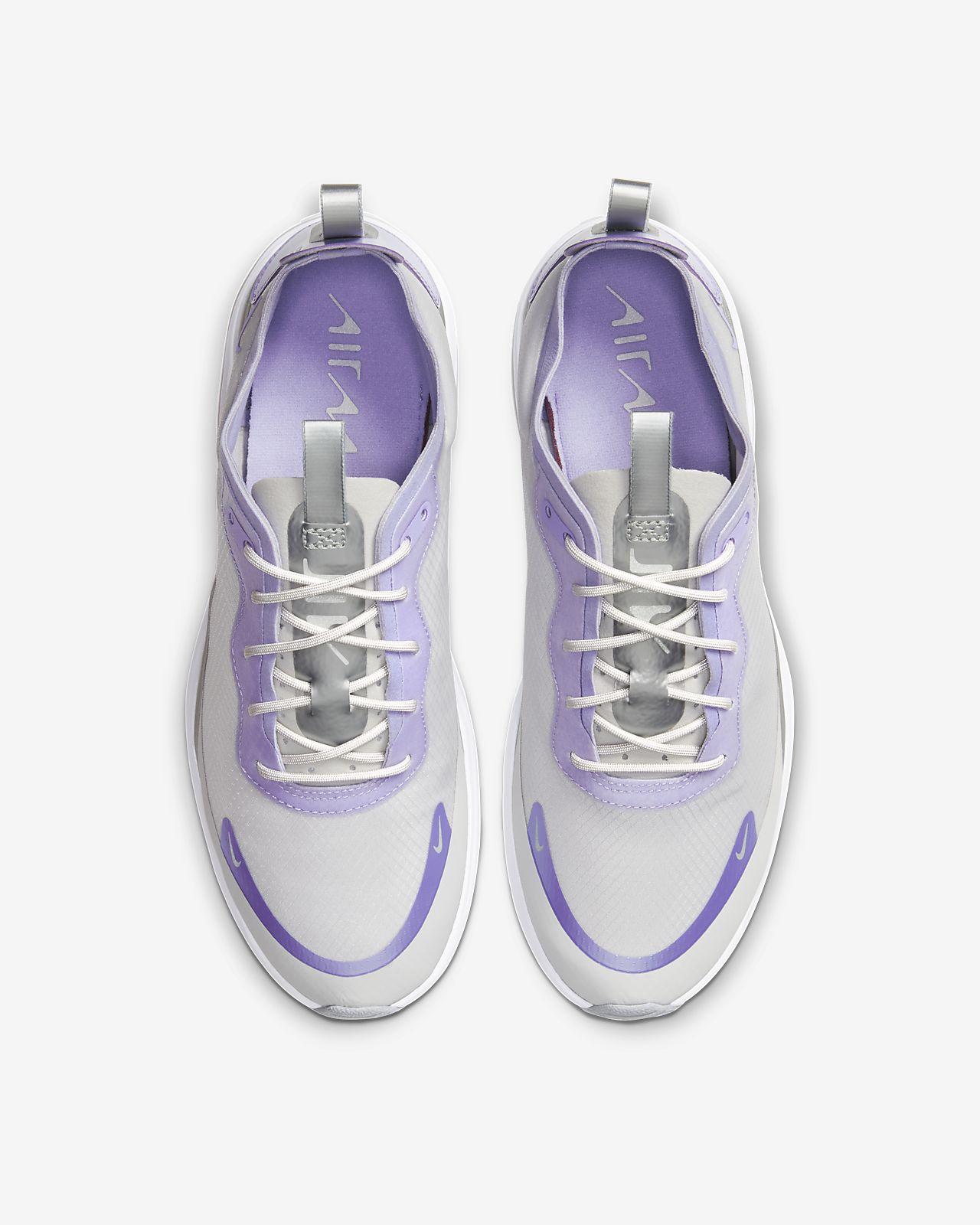 Nike Air Max Thea Se Trainingsschuhe Mädchen Platin