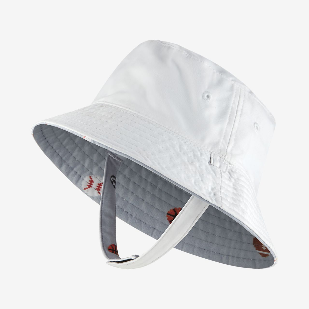 5bea1a0582c Low Resolution Nike Toddler Reversible Bucket Hat Nike Toddler Reversible  Bucket Hat