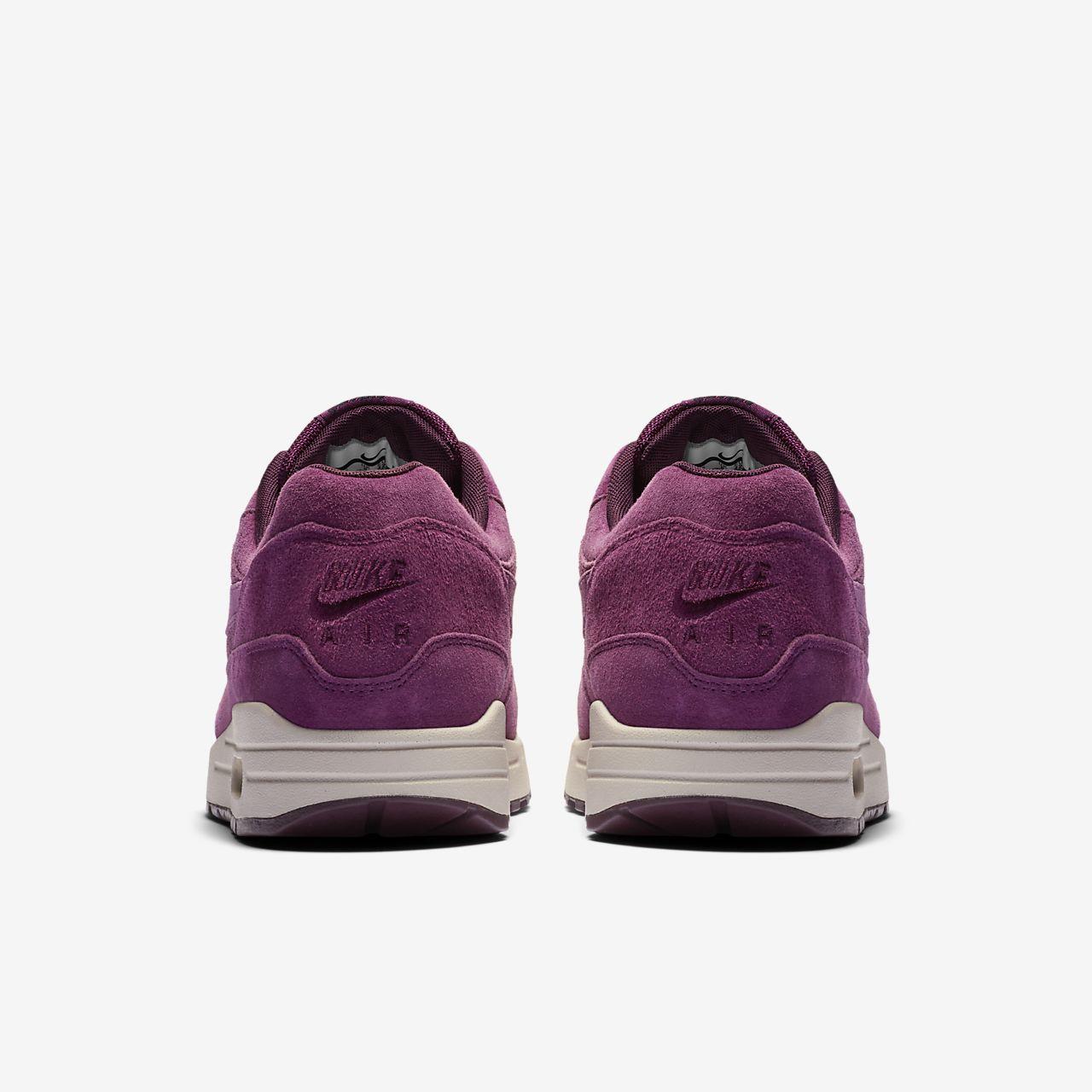 pretty nice cf4b9 d7ea7 ... Nike Air Max 1 Premium Men s Shoe
