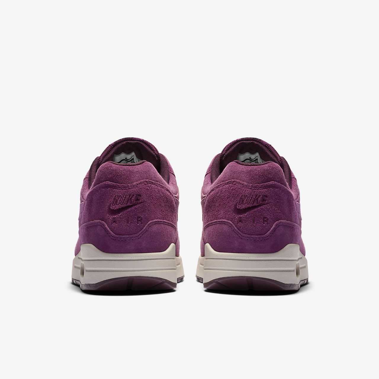 pretty nice 78907 e3322 ... Nike Air Max 1 Premium Men s Shoe