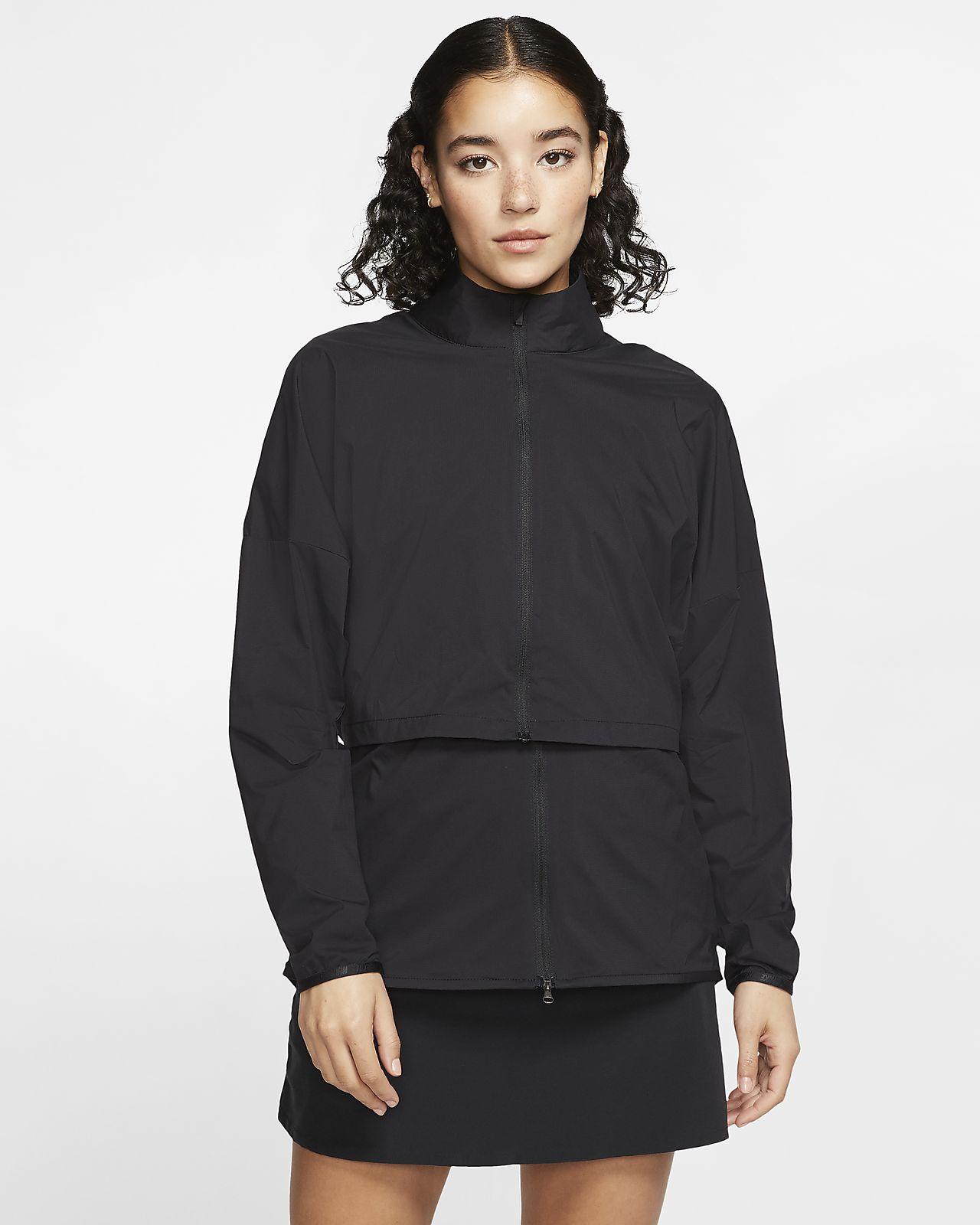 Nike Repel Women's 3-in-1 Golf Jacket