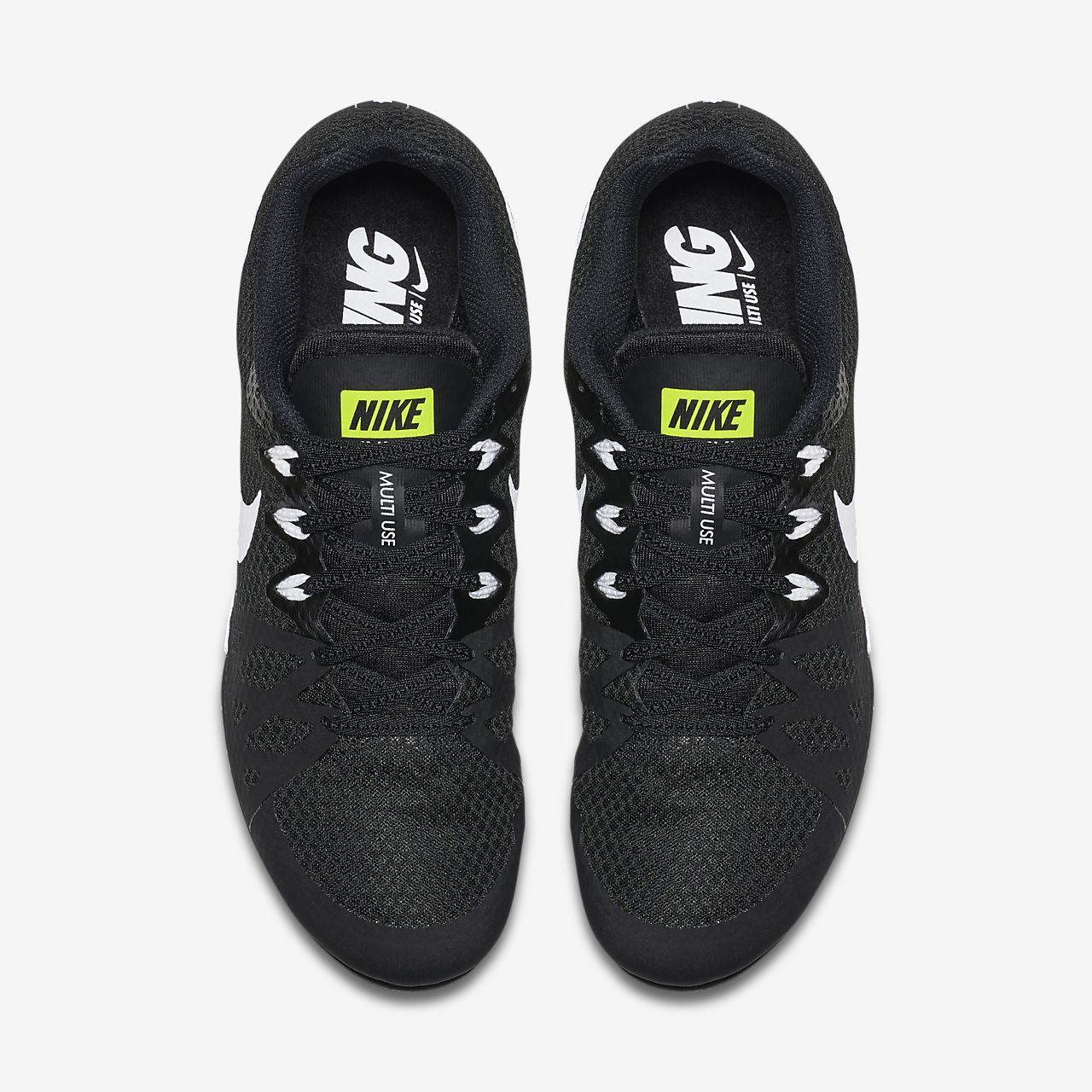 scarpe chiodate nike ostacoli