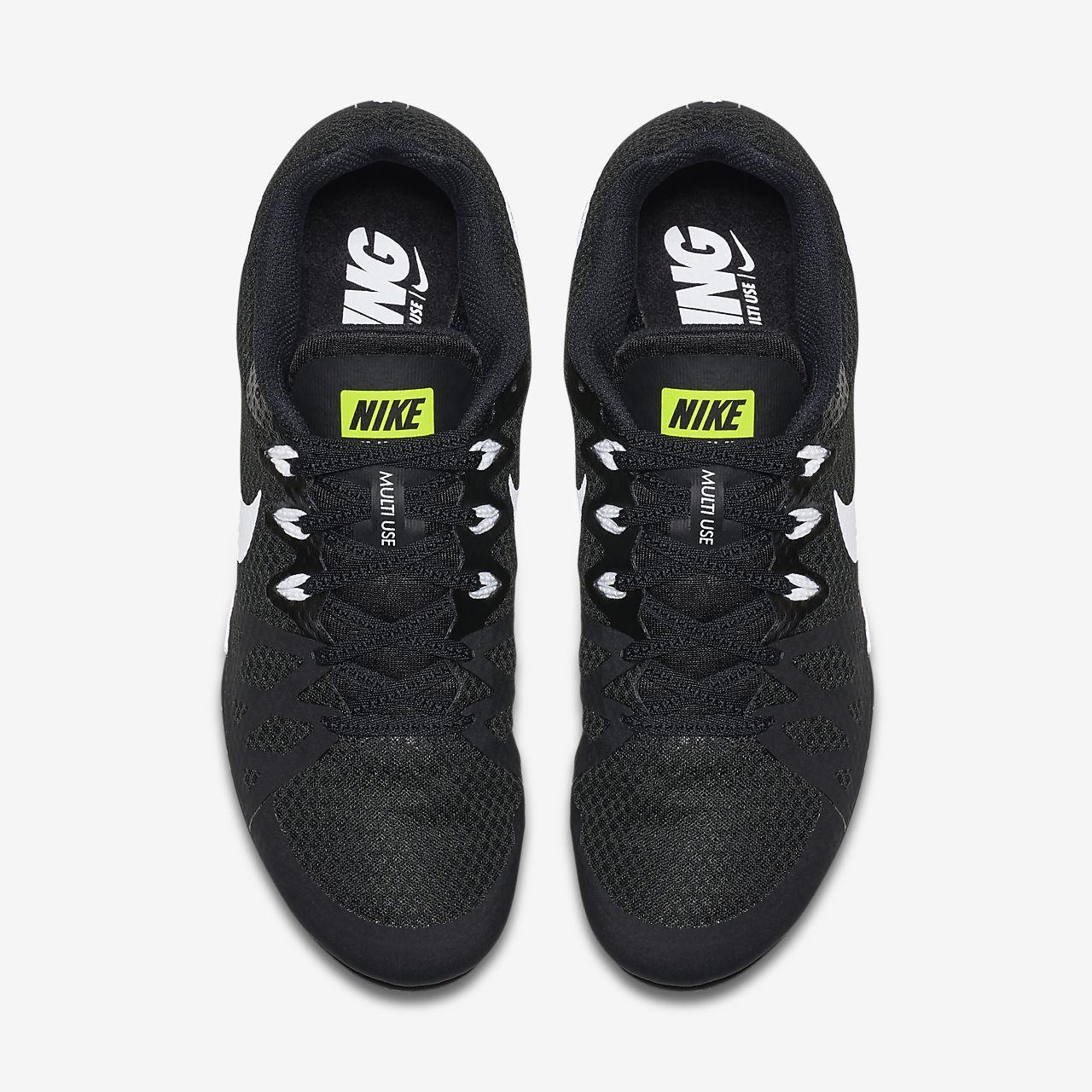 Nike Zoom Rival M 8 Unisex Langstrecken Spike