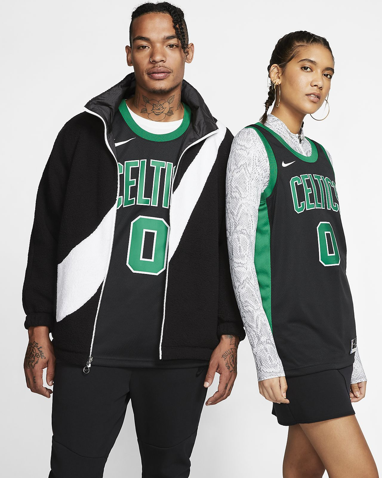Men s Nike NBA Connected Jersey. Jayson Tatum Statement Edition Swingman (Boston  Celtics) 1c5cfb599