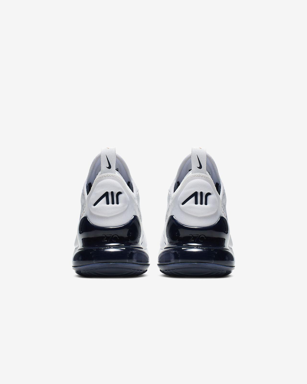 chaussures de séparation 26c63 e55ed Chaussure Nike Air Max 270 pour Enfant plus âgé