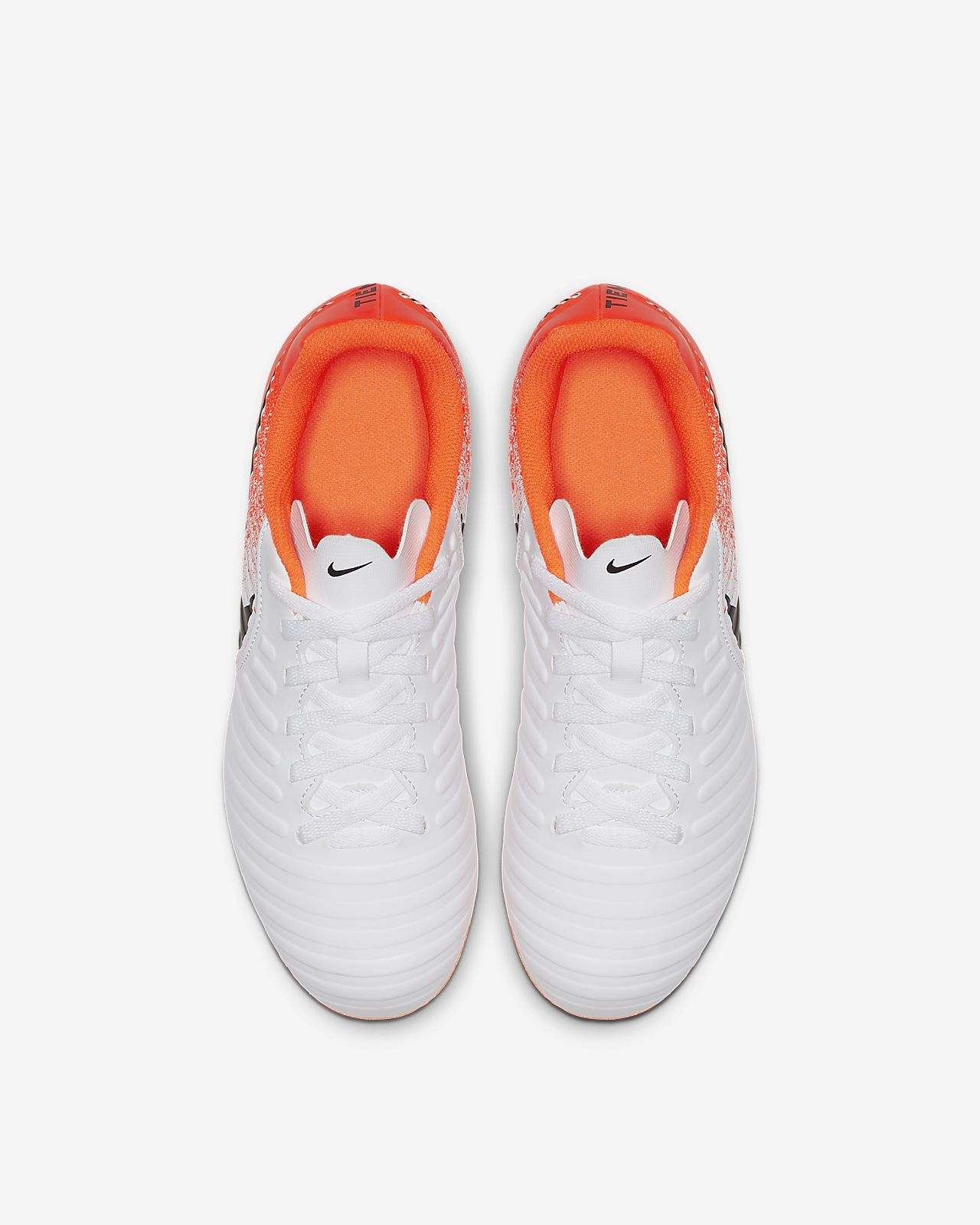 a1555f003 ... Nike Jr. Tiempo Legend VII Club Toddler/Younger Kids' Firm-Ground  Football