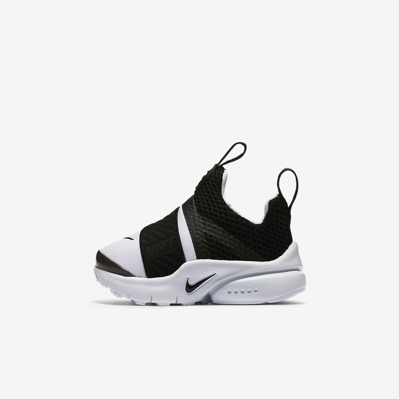 Nike Presto Extreme 嬰幼兒鞋款