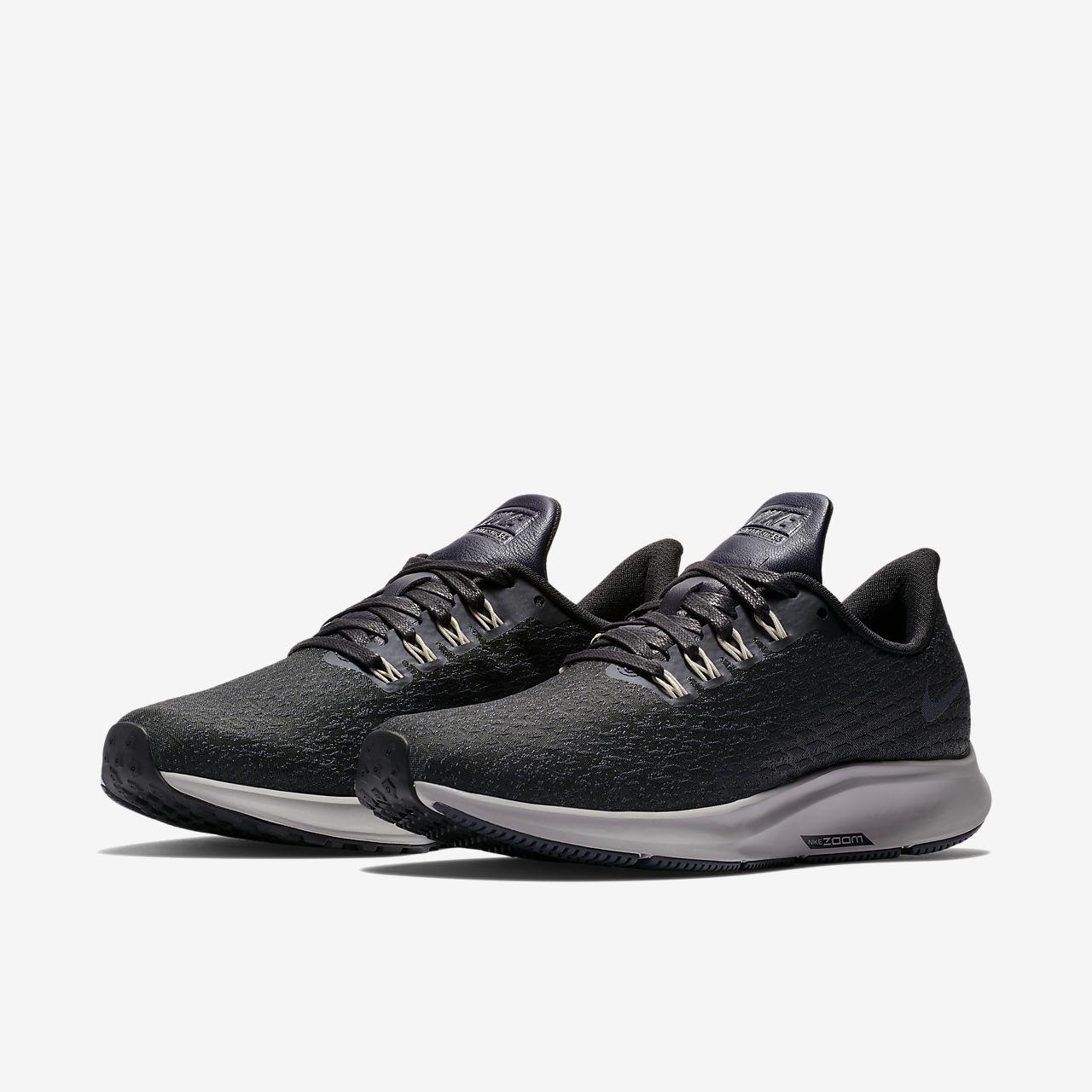 d699153dd25 Nike Air Zoom Pegasus 35 Premium Women s Running Shoe. Nike.com CH