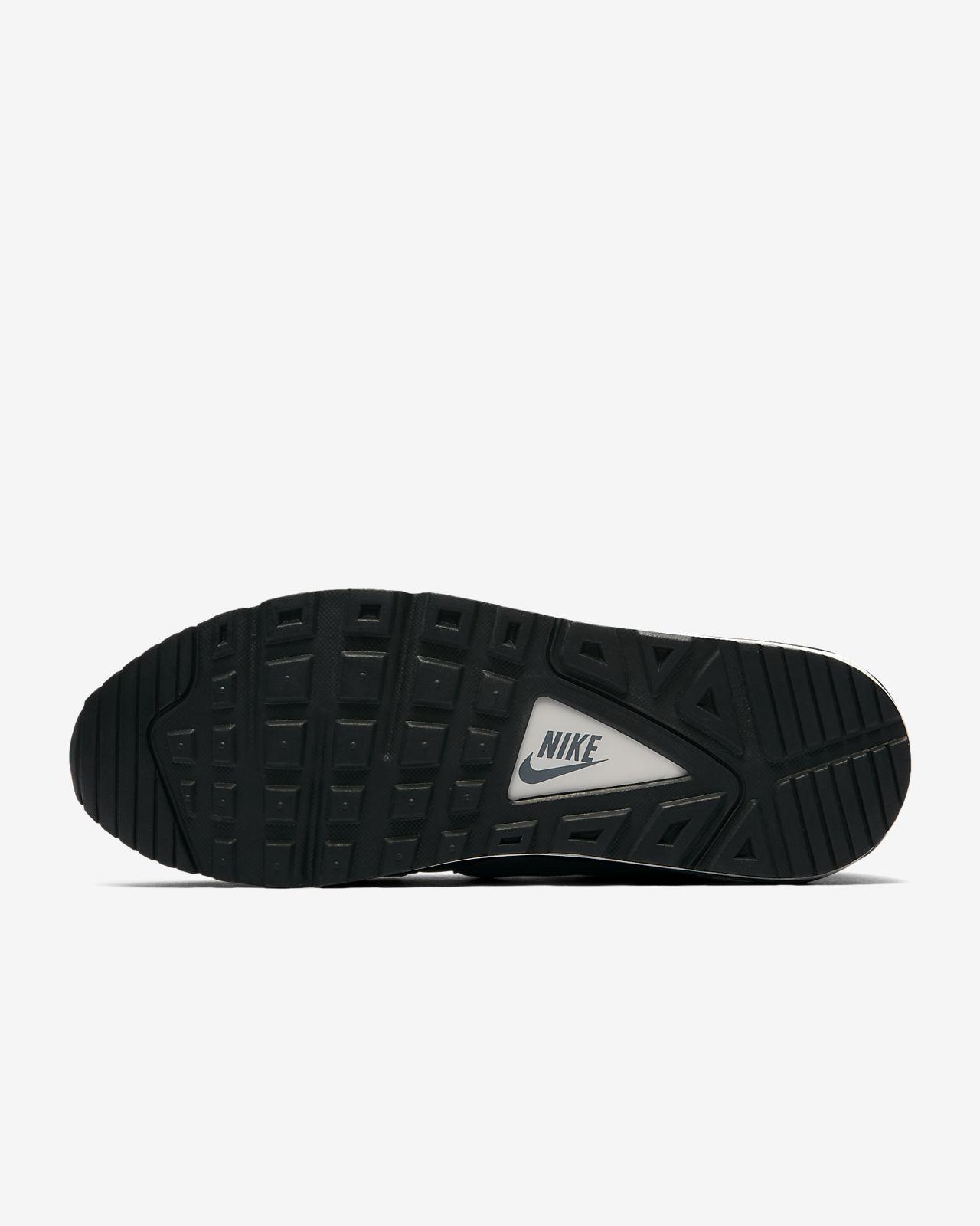 zapatillas hombre negras nike