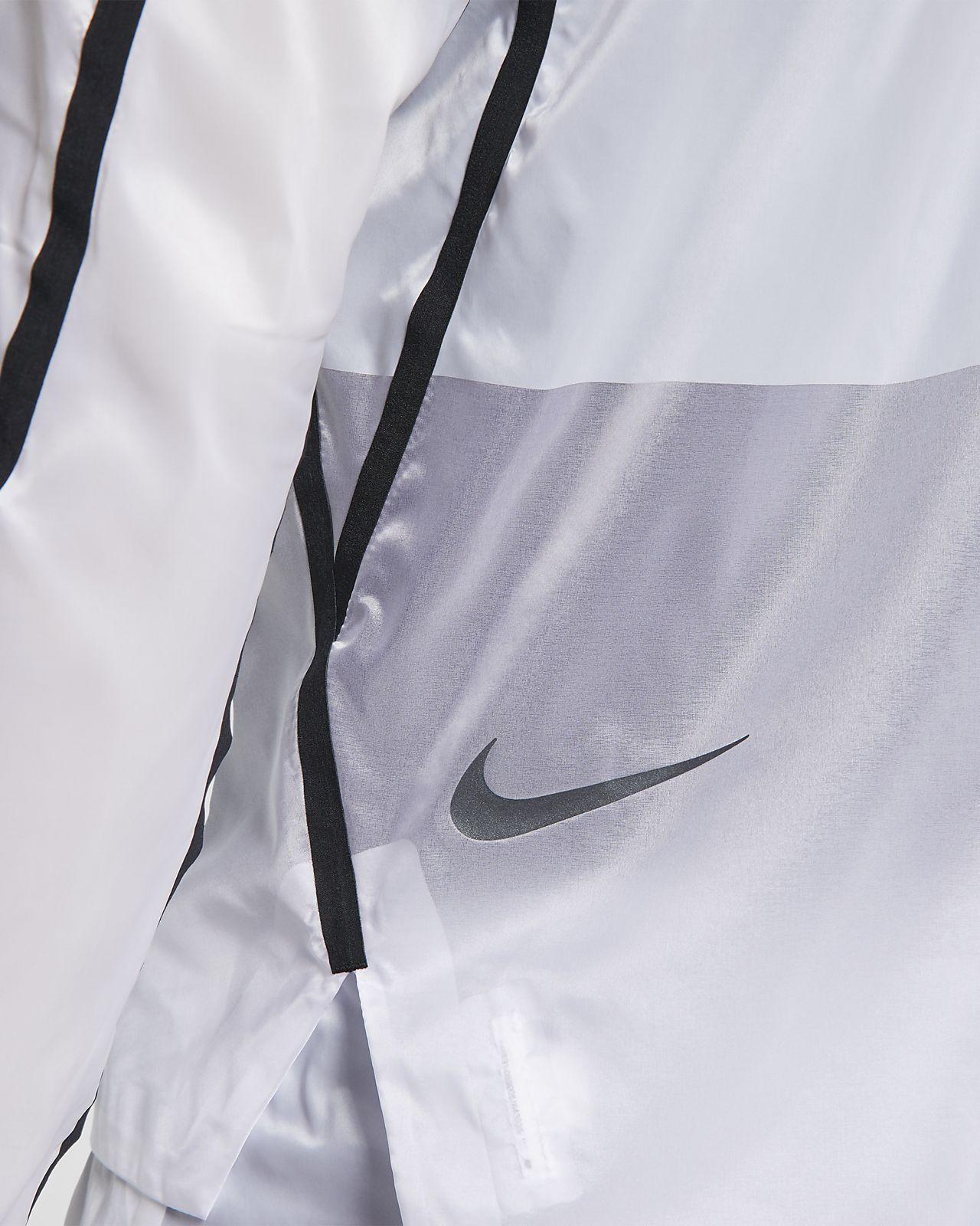 Orig €130 Nike THERMA SPHERE TECH PACK Running Hoodie