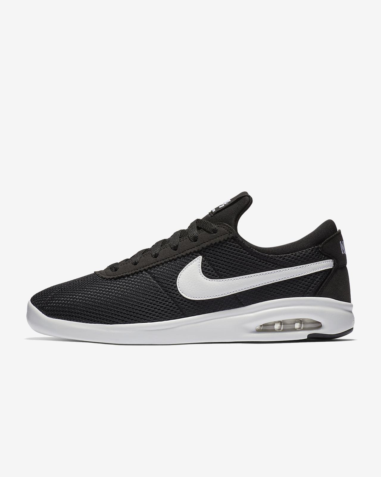 รองเท้าสเก็ตบอร์ดผู้ชาย Nike SB Air Max Bruin Vapor