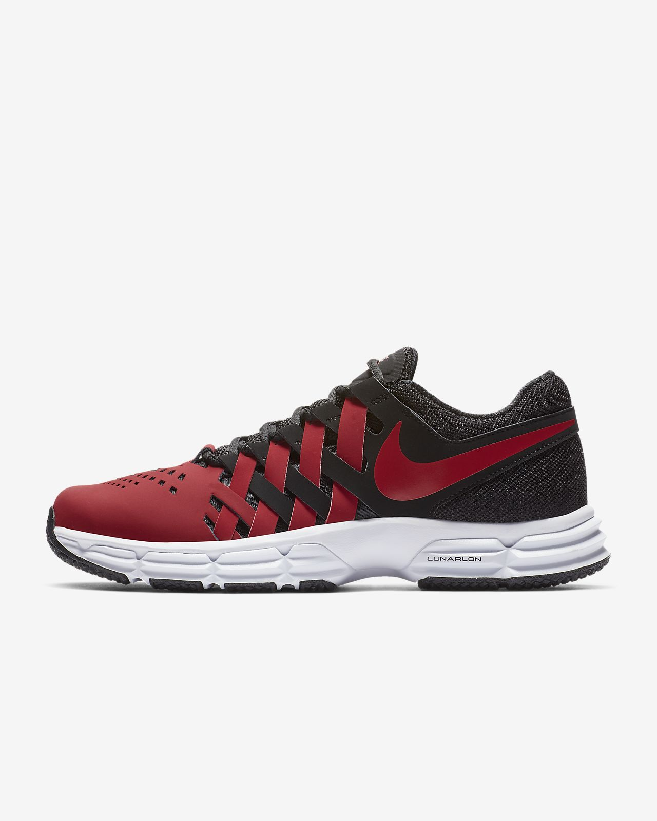 4a9170429e20 Nike Lunar Fingertrap TR Men s Gym Gameday Shoe. Nike.com