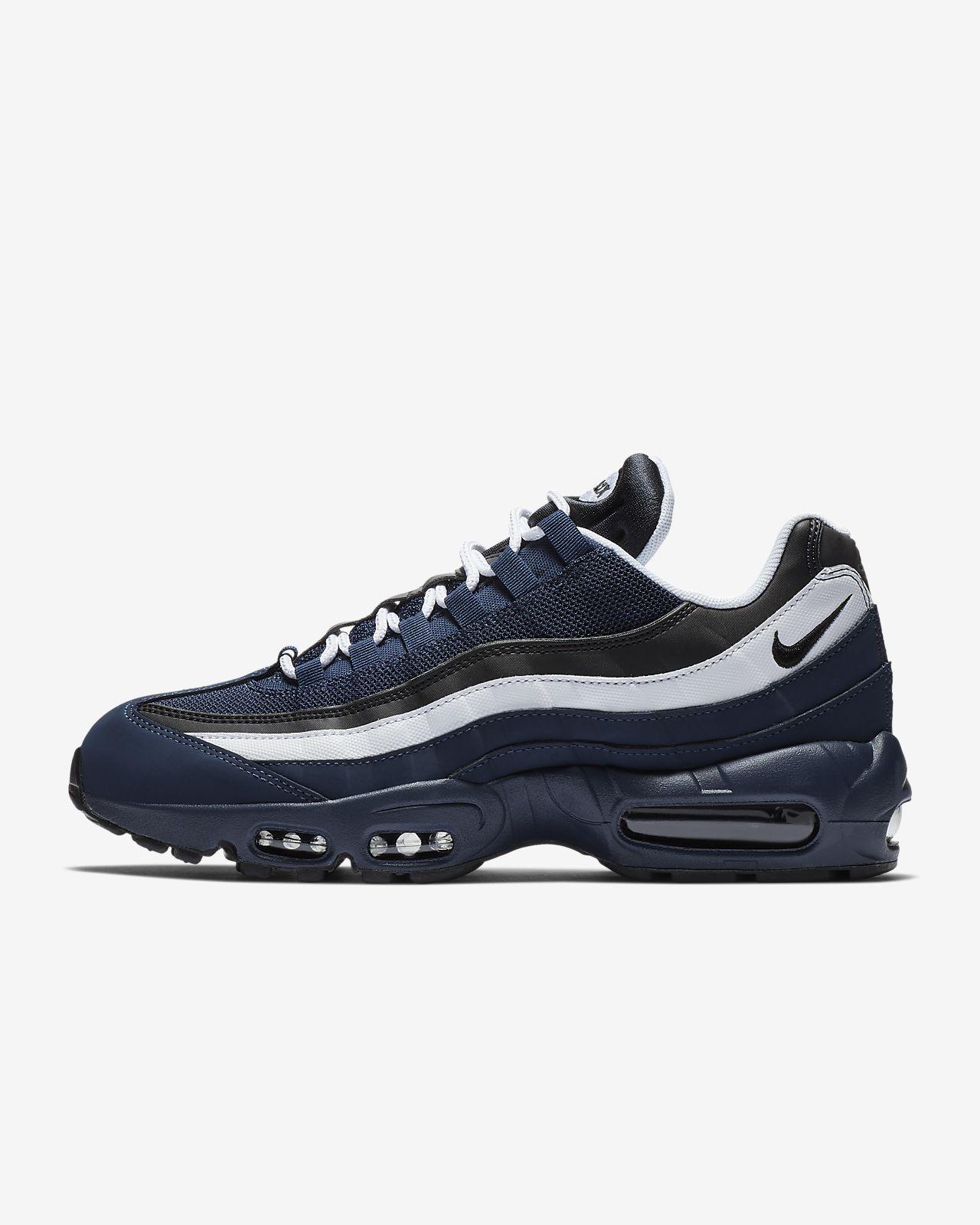 2e6582f2994 Pánská bota Nike Air Max 95 Essential. Nike.com CZ