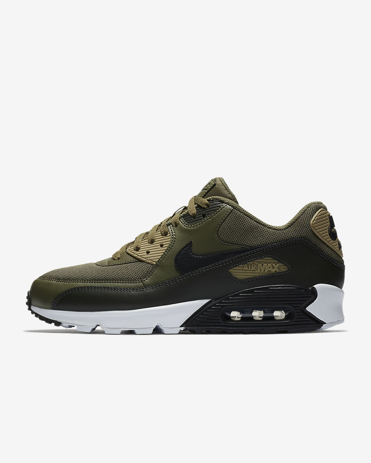official photos 426ed e9231 ... 50% off chaussure nike air max 90 essential pour homme aca4c bc213