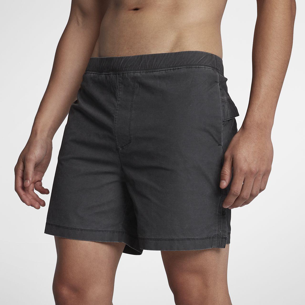 Shorts Hurley Alpha Utility Men's 17\