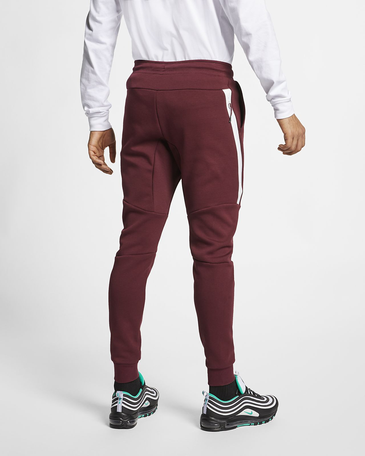 03b2326a9e63 Nike Sportswear Tech Fleece Men s Joggers. Nike.com CA