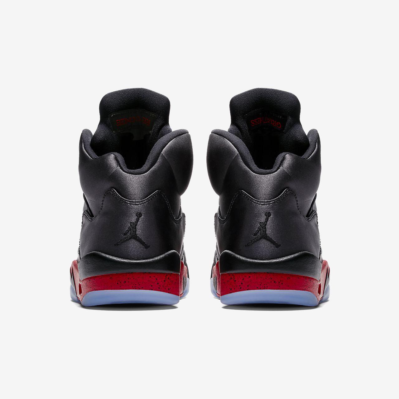 40ce1d6c326b12 Air Jordan 5 Retro Men s Shoe. Nike.com IN