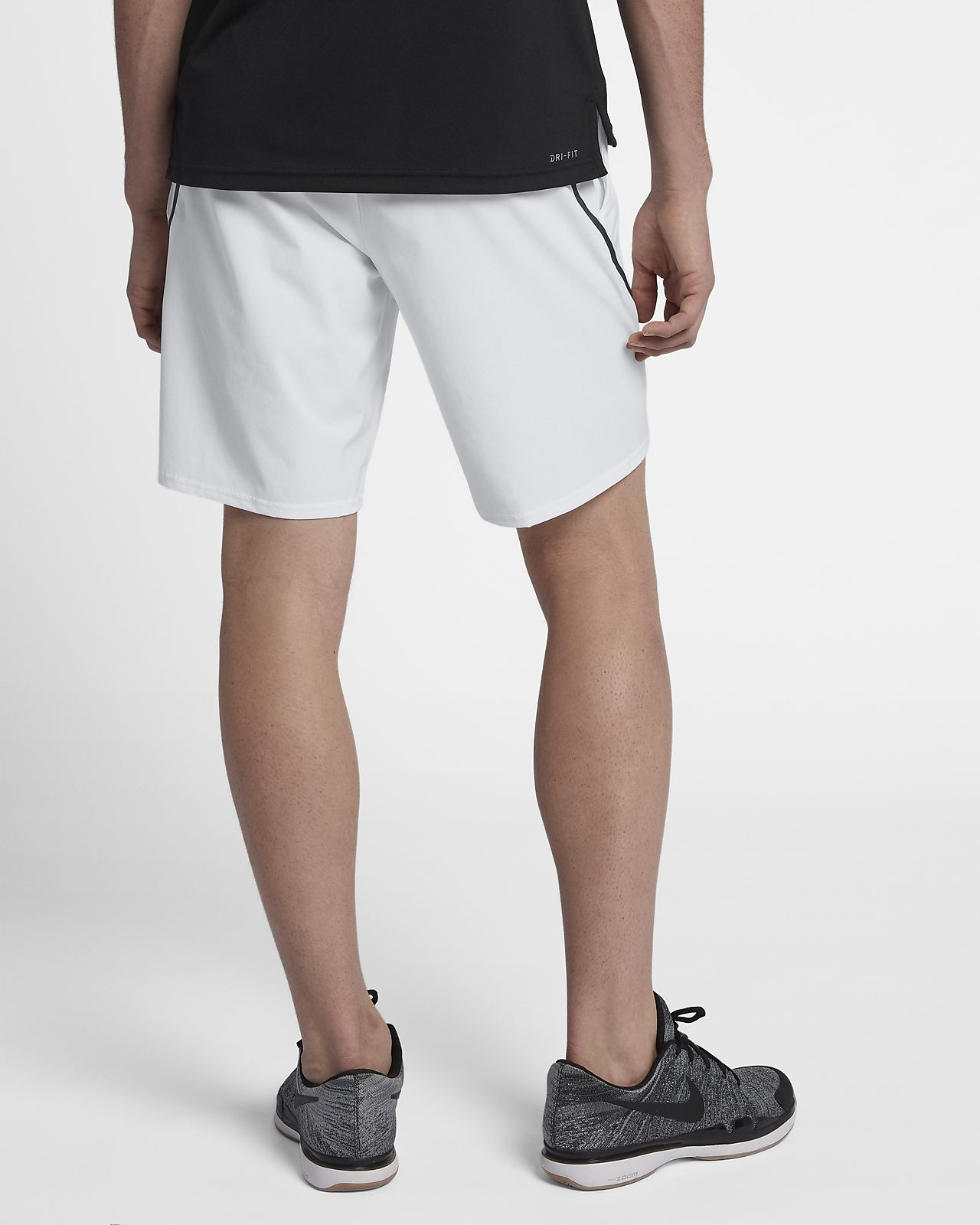 great deals new collection best online NikeCourt Flex Ace Men's Tennis Shorts