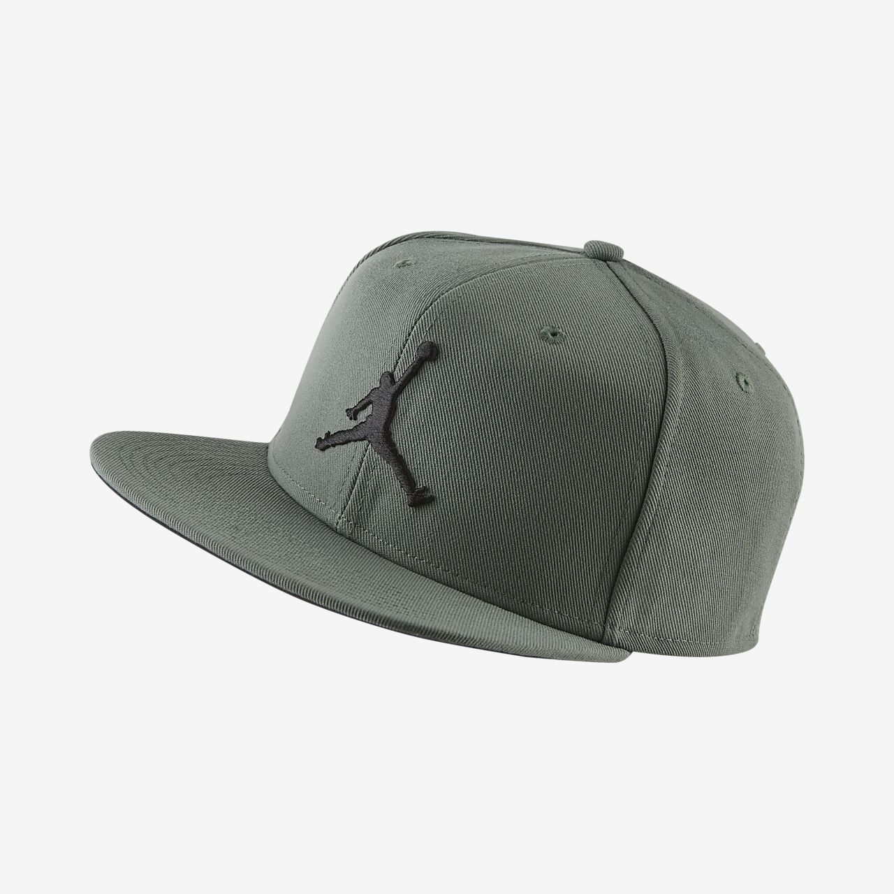 ab4bcf5fa87 Jordan Pro Jumpman Snapback Hat. Nike.com IN