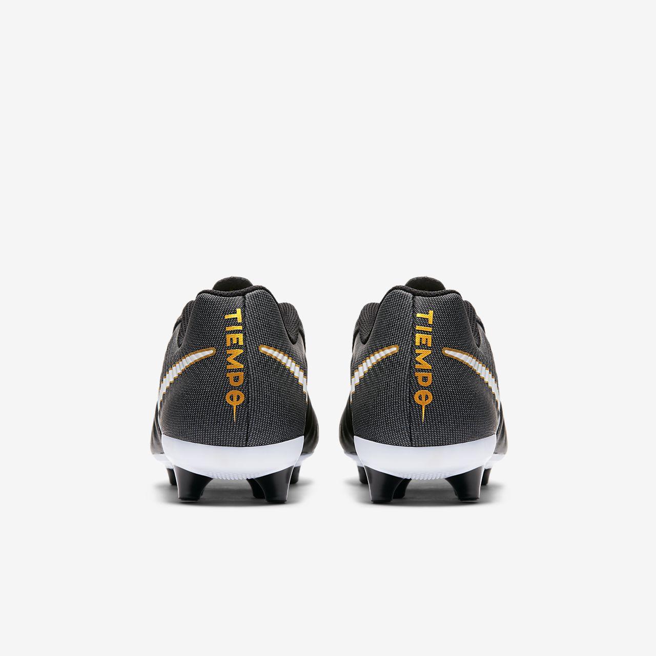 Nike Tiempo Ligera IV AG-PRO Fußballschuh für Kunstrasen