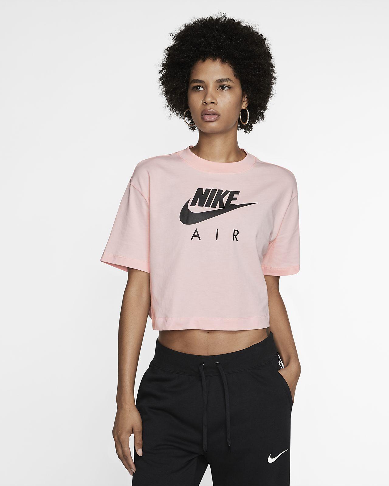 Nike Air 女子短袖上衣