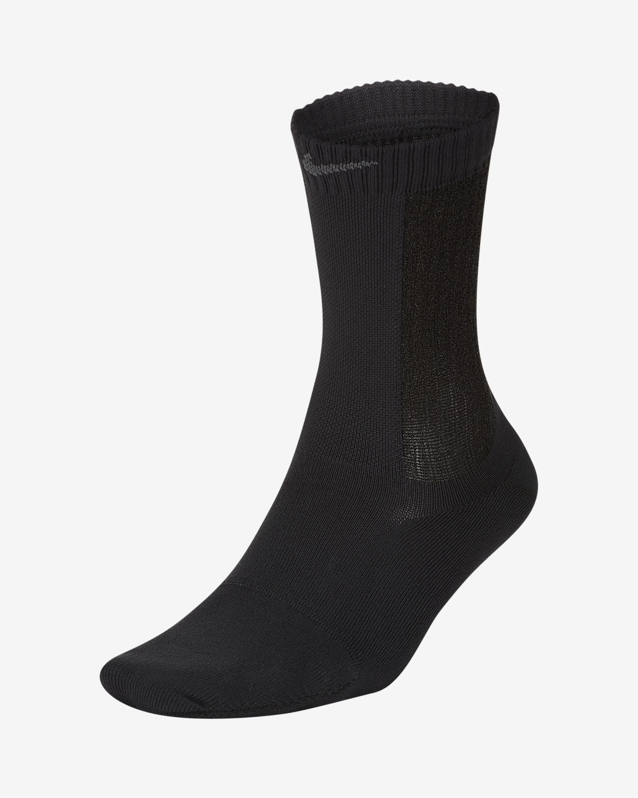 Calcetines de tobillo de entrenamiento para mujer Nike Air