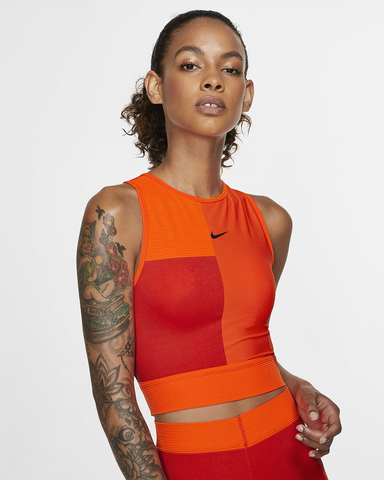 Nike Pro HyperCool Tech Pack Women's Tank