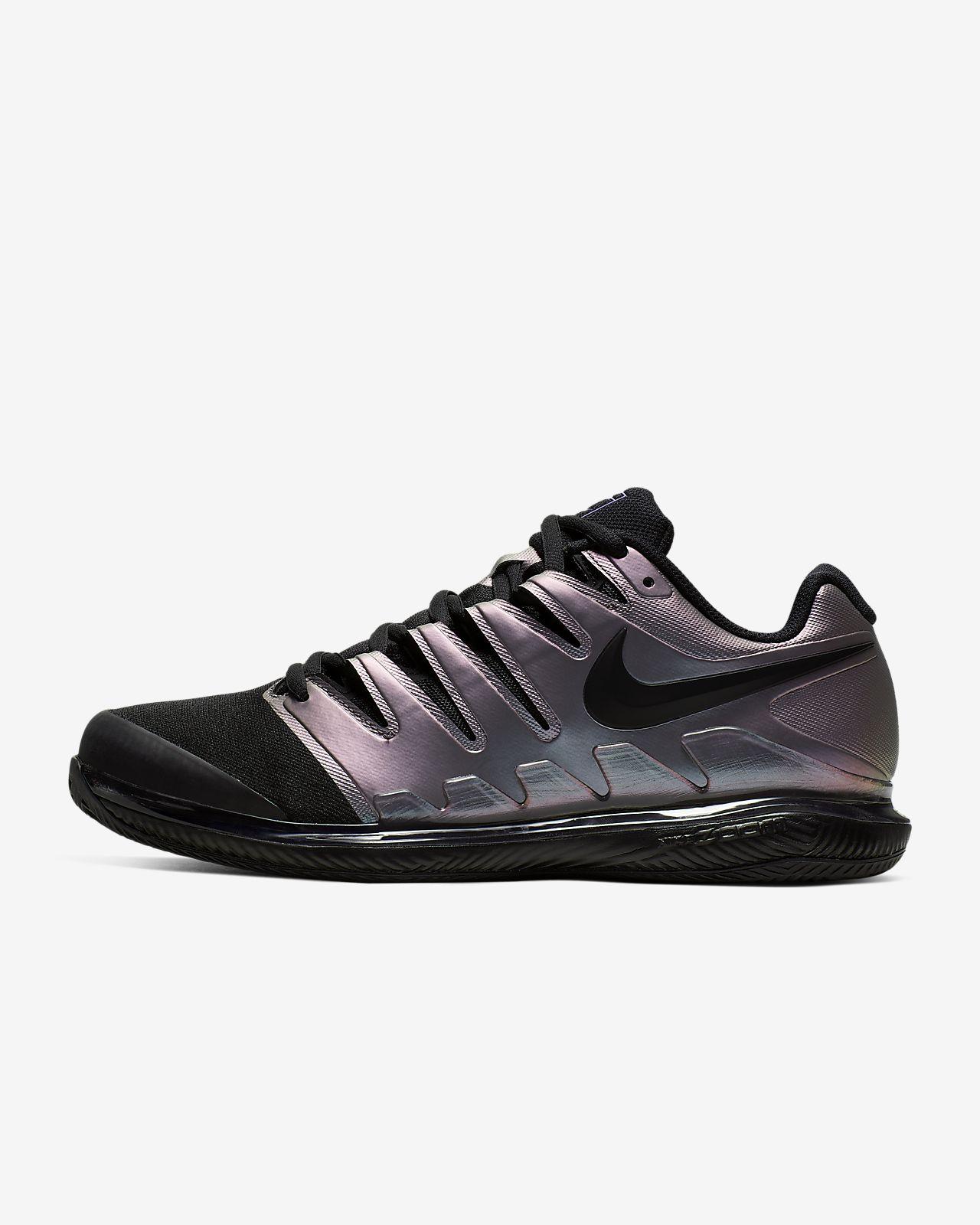 Pánská tenisová bota NikeCourt Air Zoom Vapor X na antuku