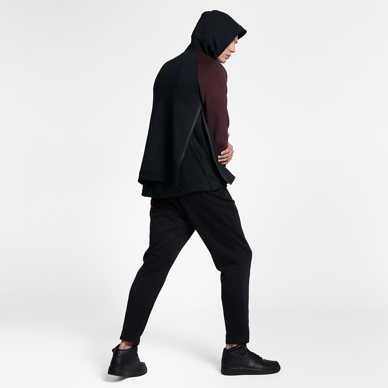 Nike Sportswear Tech Fleece Men s Half-Zip Hoodie. Nike.com NO e74b87a58a1d