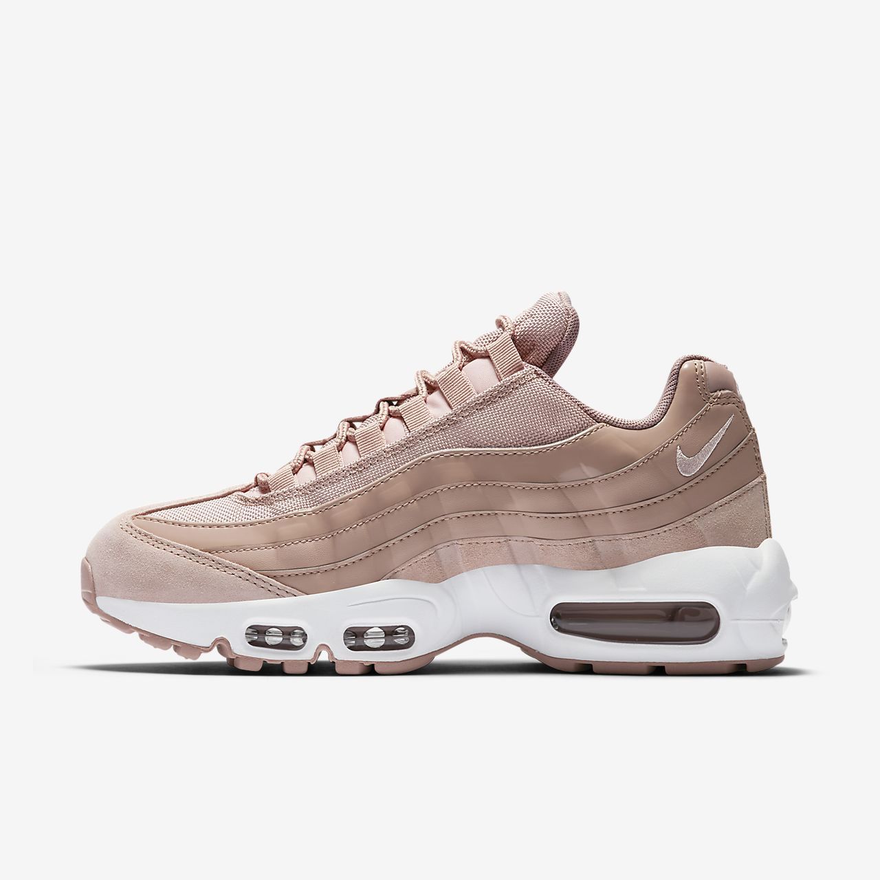 nike 95 air max women's shoes
